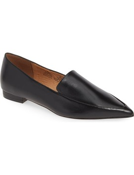 Kendra Pointy Toe Loafer by Halogen®