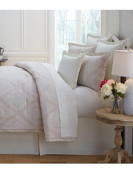 Grenville Damask Comforter Mini Set by Southern Living