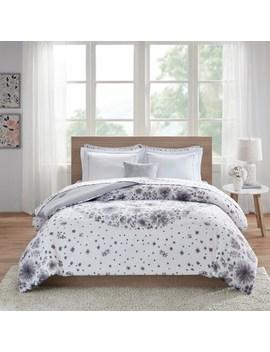 Intelligent Design Lia Comforter And Sheet Set by Intelligent Design