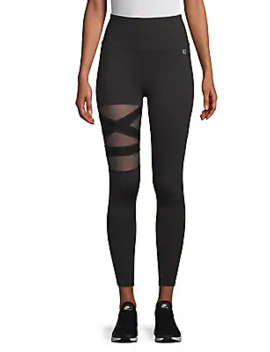 Hailee Stretch Leggings by Body Language