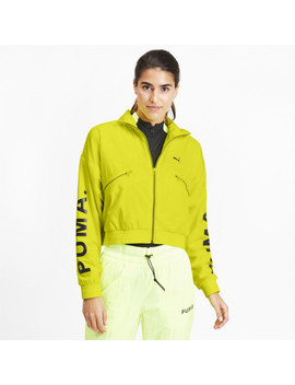 Chase Women's Woven Jacket by Puma