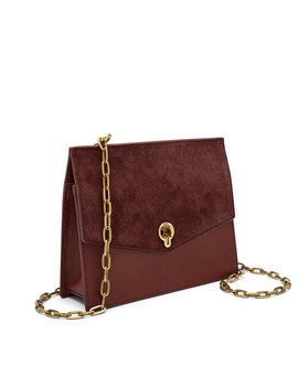 Stevie Small Crossbody by Fossil