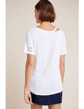 Theo & Spence Star Tee by Theo & Spence