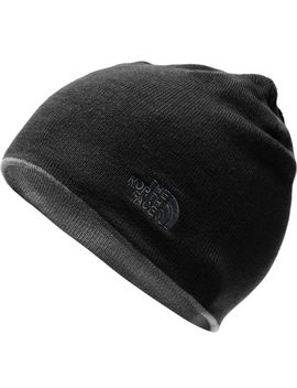 The North Face Men's Reversible Tnf Banner Beanie by The North Face