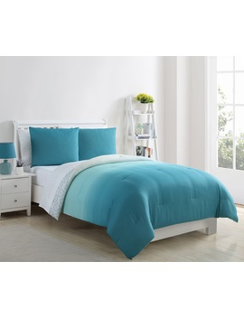 Joe Boxer Ombre Comforter Set Joe Boxer Ombre Comforter Set by Kmart