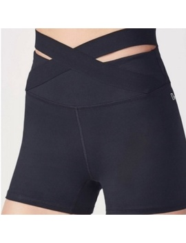 Fabletics Demi Lovato Jordana High Waisted Shorts   Nwt by Fabletics