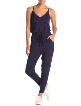 Zoe Jumpsuit by Wildfox