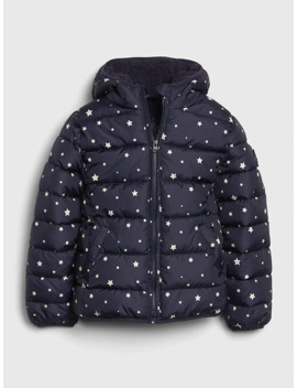 Kids Cold Control Max Puffer by Gap