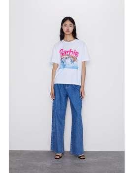 Barbie™ T  Shirt View All T Shirts Woman by Zara