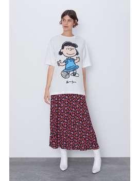®Peanuts Lucy Shirt  Momwoman Cornershops by Zara