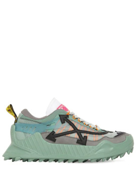 Odsy Low Top Sneakers by Off White