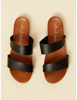 Marsha Sandals by Altar'd State