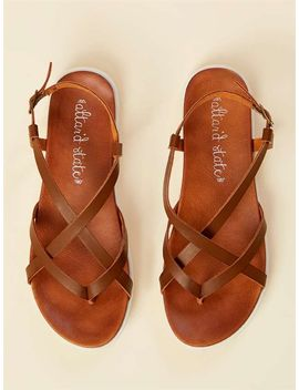 Louisa Sandals by Altar'd State