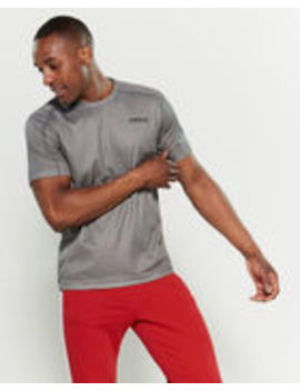 Design 2 Move Short Sleeve Tee by Adidas