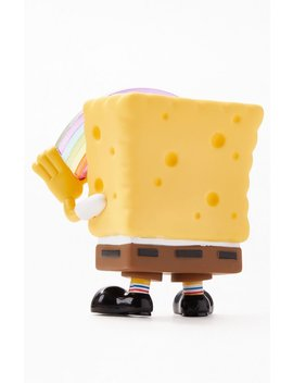Funko Sponge Bob Square Pants Rainbow Figure by Pacsun