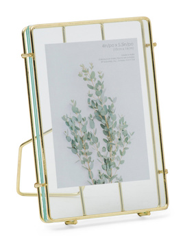 Iron Float Frame by Tj Maxx