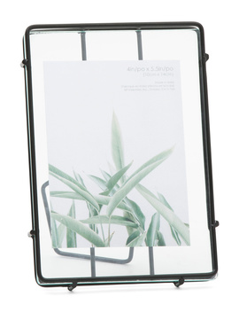 4x6 Iron Float Frame by Tj Maxx