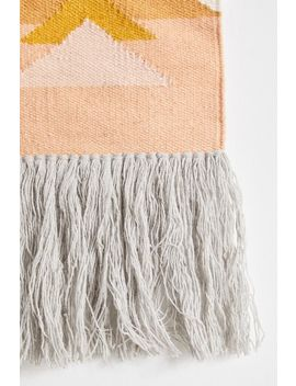 Cleo Wall Hanging by Urban Outfitters