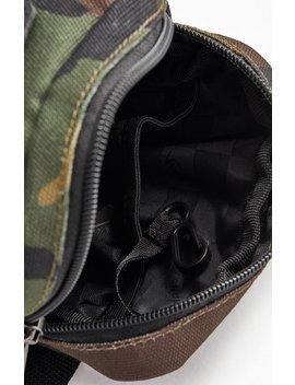 Vans Camo Bail Crossbody Bag by Pacsun