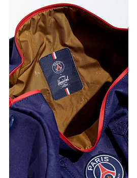 Herschel Supply Co. X Paris Saint Germain Novel Duffle Bag by Herschel Supply Co.