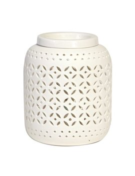 Scent Sationals Full Size Wax Warmer, Whisper by Scent Sationals