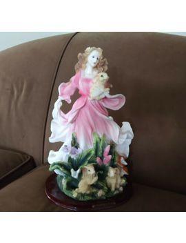 Goldenvale Porcelain Doll Vintage. #A55471 by Ebay Seller