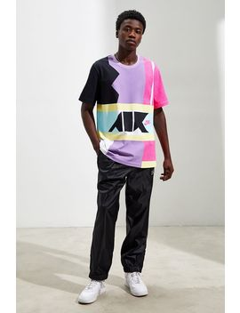 Nike Air Geometric Tee by Nike