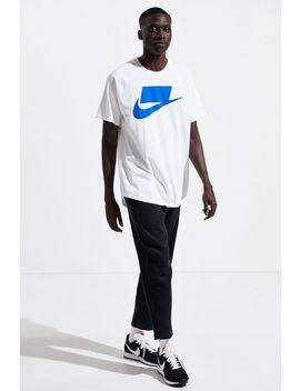 Nike Logo Tee by Nike