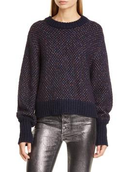 Beckia Knit Sweater by Veronica Beard