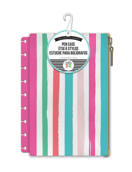 The Happy Planner Pen Case Painted Stripe    The Happy Planner Pen Case Painted Stripe by The Happy Planner