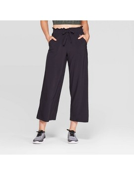 Women's High Waisted 7/8 Pants   Joy Lab by Waisted 7/8 Pants
