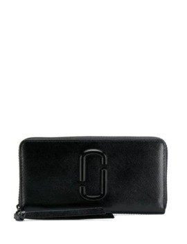 Snapshot Dtm Continental Wallet by Marc Jacobs