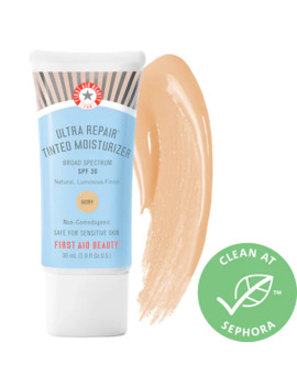Ultra Repair® Tinted Moisturizer Broad Spectrum Spf 30 by First Aid Beauty