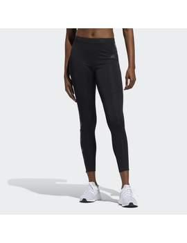 Own The Run Urban Camo Tights by Adidas