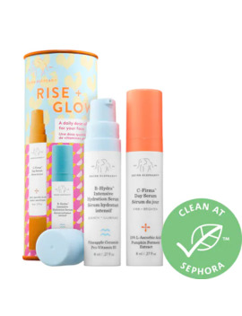 Rise + Glow™ Brightening Duo by Drunk Elephant