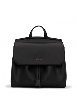 Mulan Crossbody Bag   Black by Matt & Nat