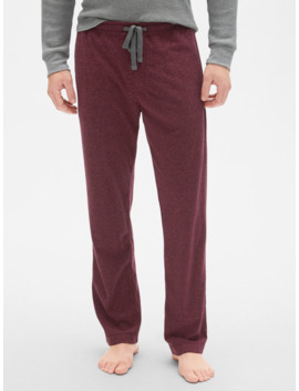 Drawstring Lounge Pants by Gap