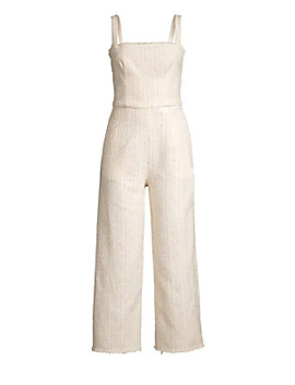 Nico Jumpsuit by Black Halo