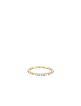 The M Essential Pave Band by The M Jewelers Ny