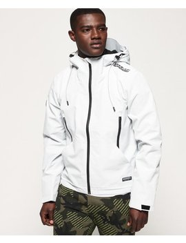 Arctic Elite Sd Windcheater Jacket by Superdry