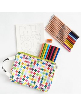 On The Go Drawing Kit by Paper Source
