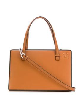 Box Tote Bag by Loewe