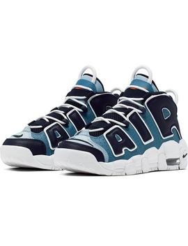 Nike Air More Uptempo (Gs) by Kickz.Com