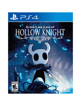Hollow Knight (Ps4)   English by Best Buy