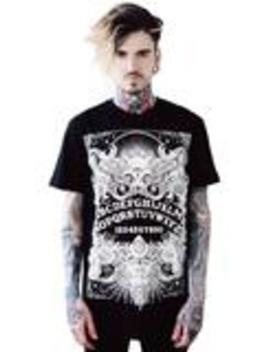 Playtime T Shirt by Killstar