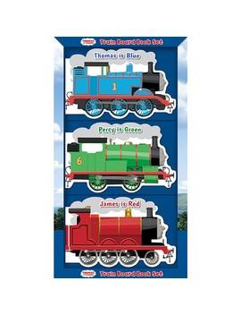 Thomas &Amp; Friends Train Board Book Set by Hardie Grant Books