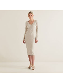 Lounge Dress by Seed Heritage
