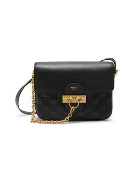 Keeley Satchel Bag by Mulberry