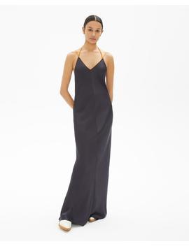 Rubberband Slip Dress by Helmut Lang