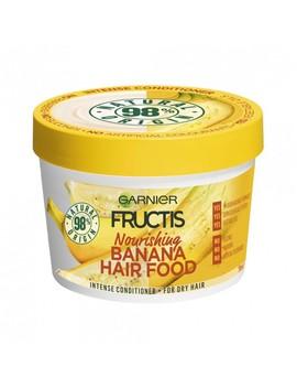 Hair Food Nourishing Banana For Dry Hair 390 M L by Garnier